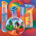 Environment Chemistry