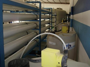 Disinfection in Wastewater Treatment